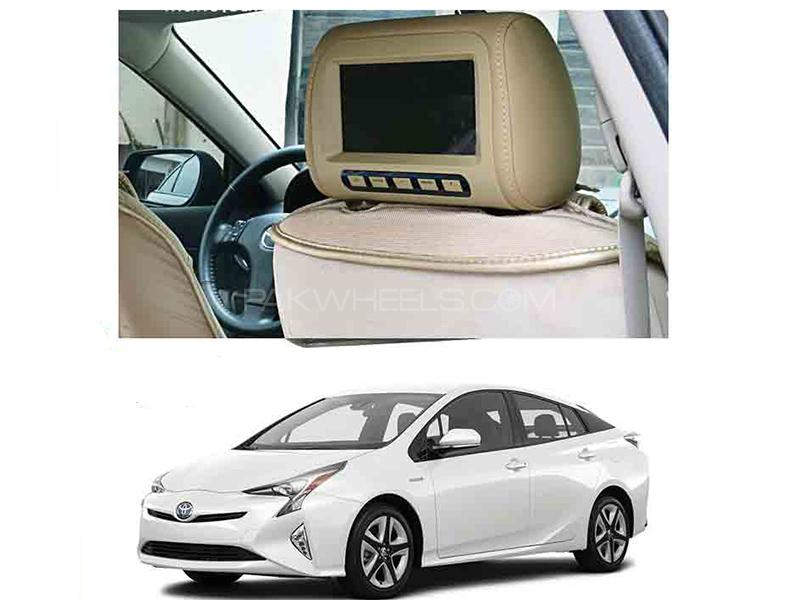 Car Headrest Monitor - Prius 2016-2018 in Karachi