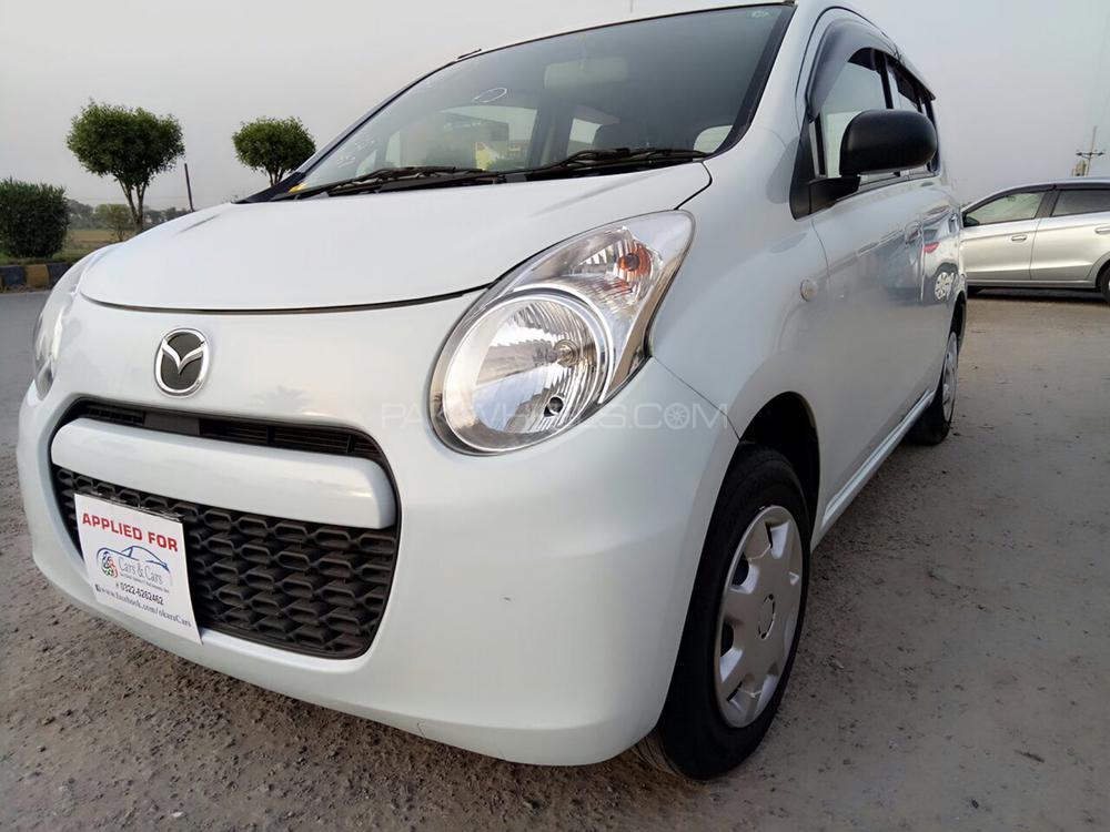 Mazda Carol Gs 2014 For Sale In Okara Pakwheels