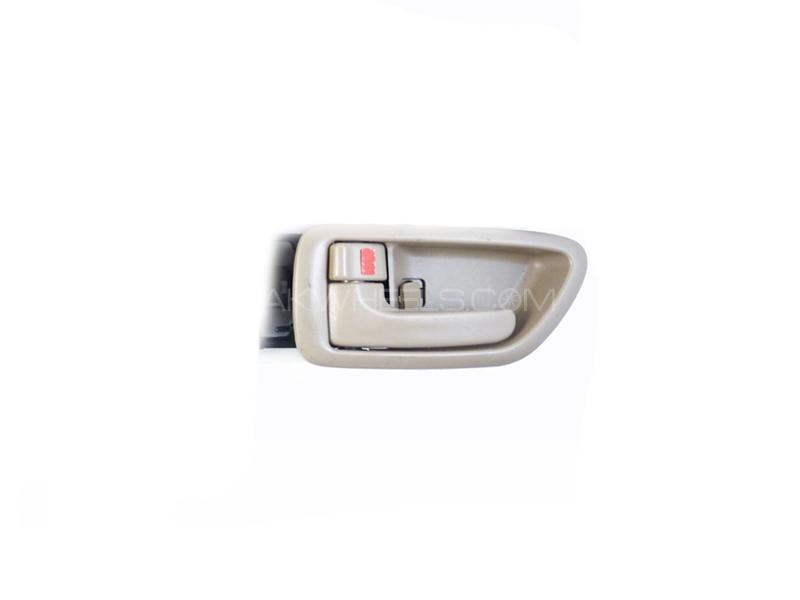 Toyota Corolla 2002-2008 Inner Door Handle F.L.H in Lahore