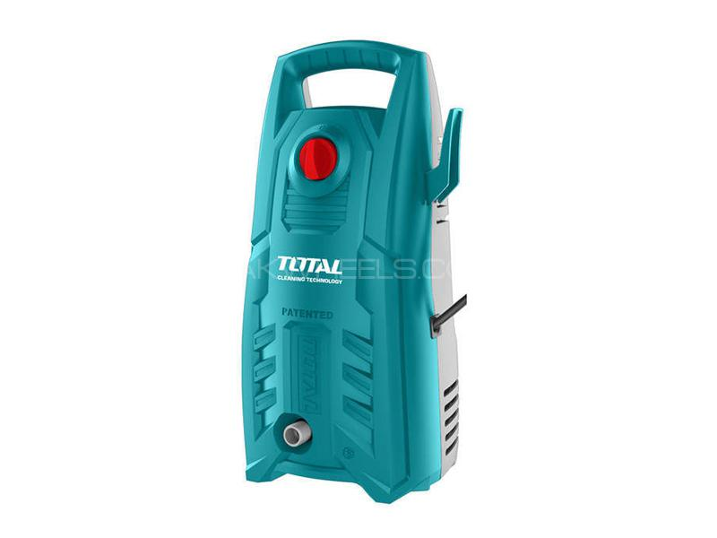TOTAL High Pressure Washer - 1400w 130bar in Lahore