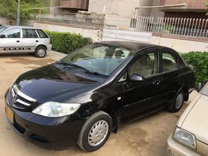 Honda City I DSI 2006 For Sale In Karachi