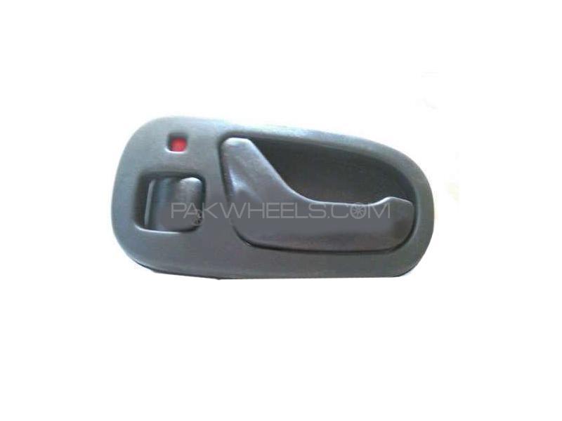 Suzuki Cultus 2000-2007 Inner Door Handle R.L.H Image-1