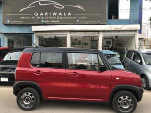 Used Suzuki Hustler For Sale At Gariwala Karachi