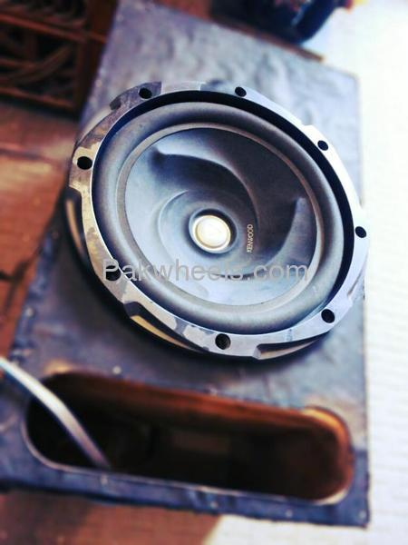Pioneer Speakers for sale. for sale in Karachi - Parts ...