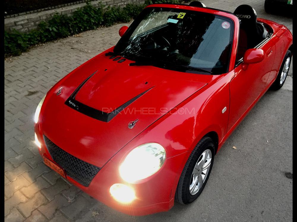 Daihatsu Copen 2005 Image-1