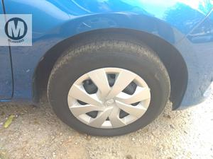 Fresh import.