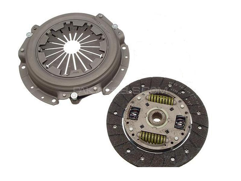 Honda City 2006-2008 Fcc Japan Clutch Set in Lahore