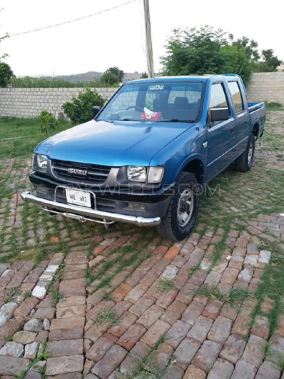 Isuzu Other 2002 Image-1