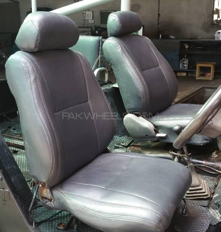 Jeep Seats Sell in Good Condition for CJ5 CJ6 CJ7 Willys Jimny Pajero Commando Image-1