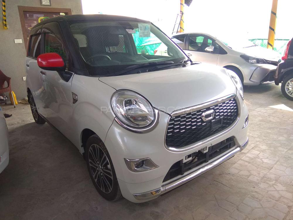 Daihatsu Cast Activa G SA III 2015 For Sale In Rawalpindi