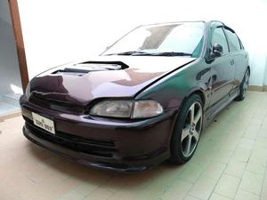 honda civic hatchback 1995