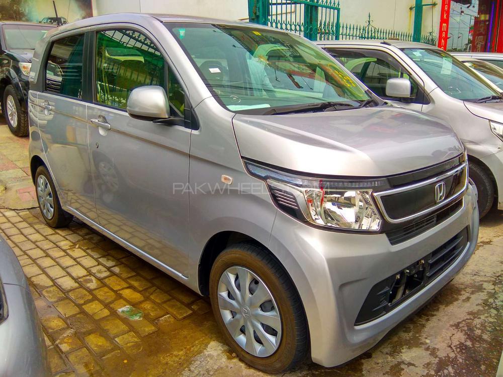Honda N Wgn 2015 for sale in Lahore   PakWheels