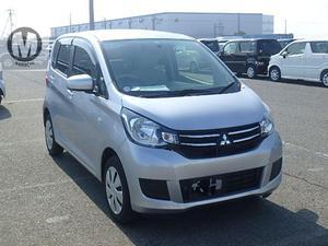 Used Mitsubishi Ek Wagon M 2016