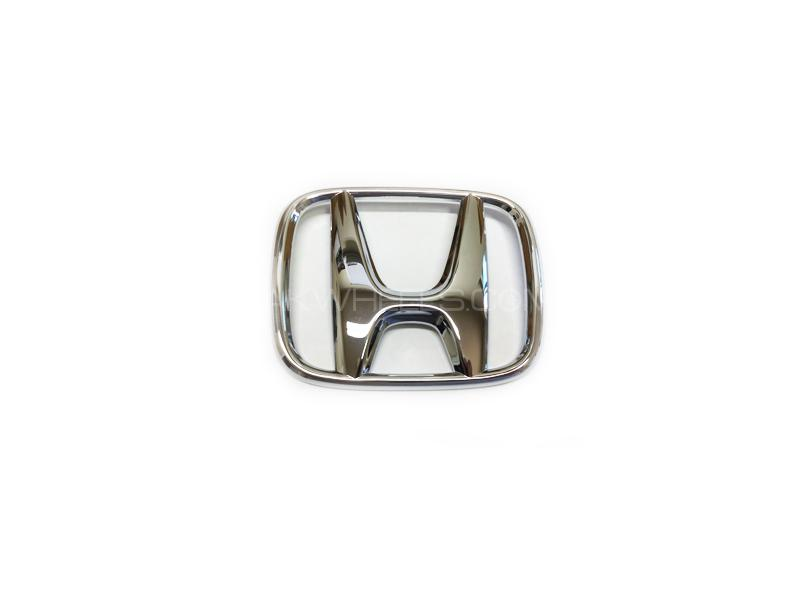 Honda Civic 2001-2002 Monogram 1pc Image-1