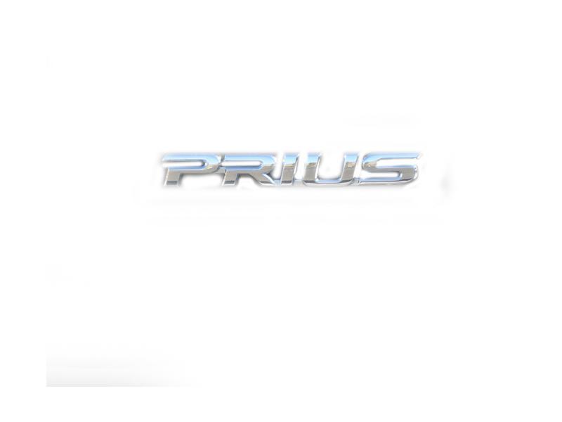 Toyota Prius 2009-2015 Monogram Image-1
