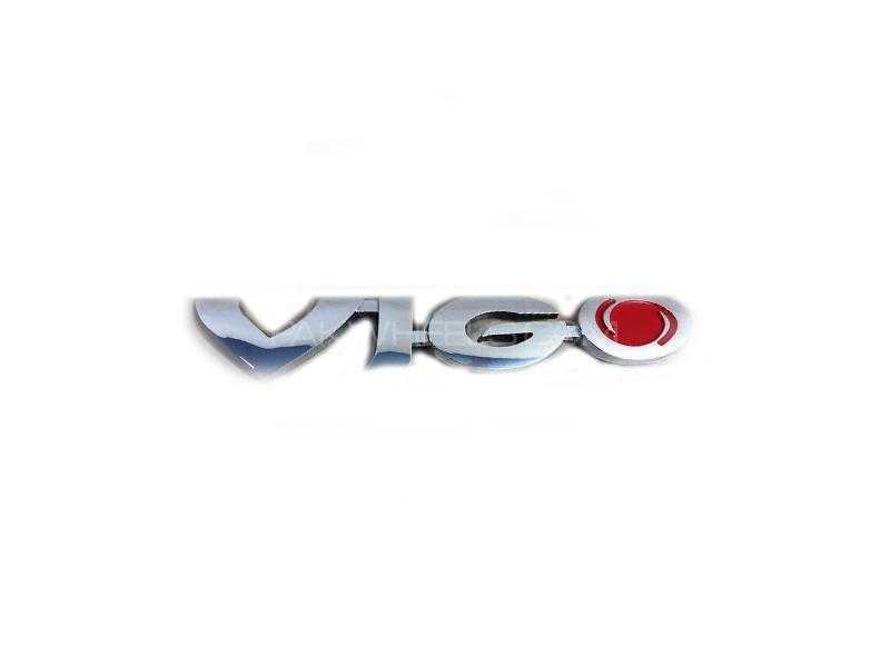 Toyota 2005-2016 Vigo Monogram  in Lahore