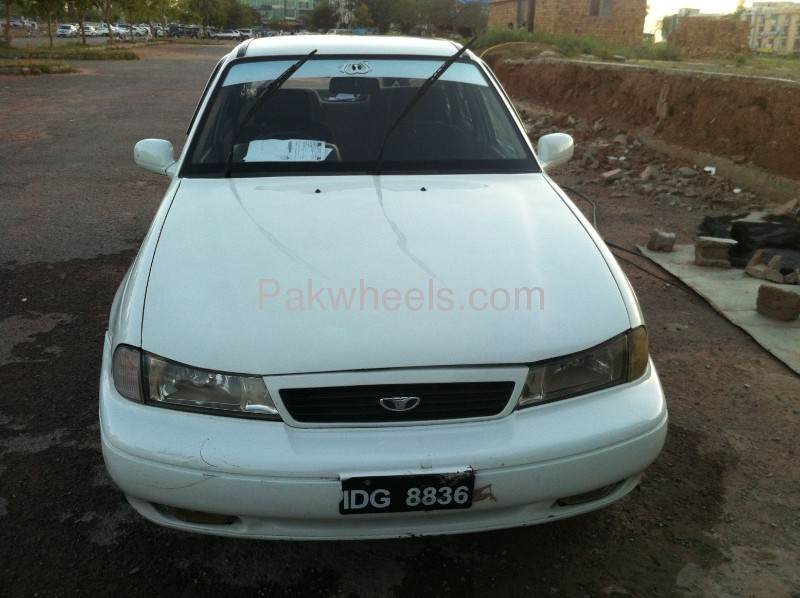 Daewoo Other 1993 Image-1