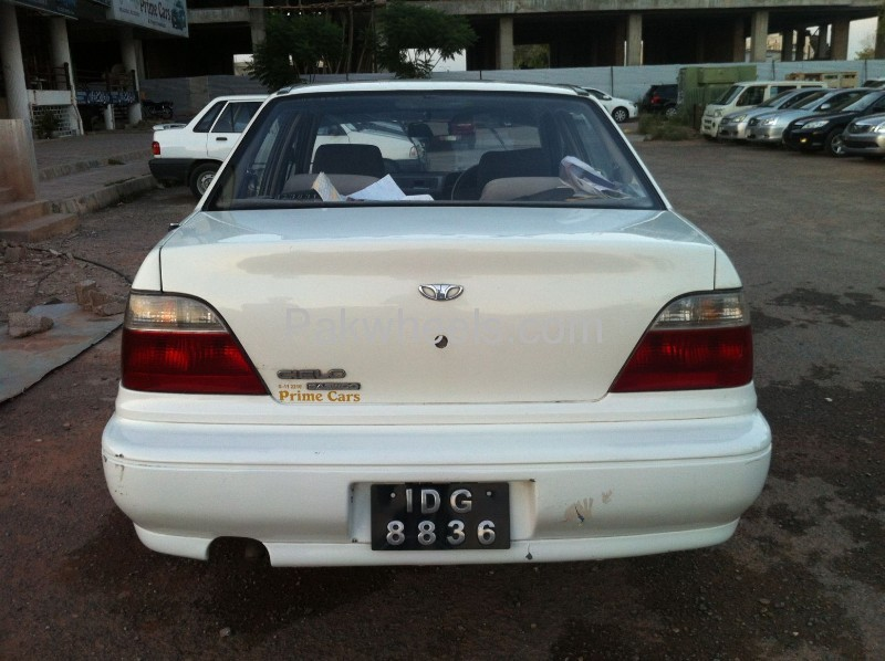 Daewoo Other 1993 Image-2