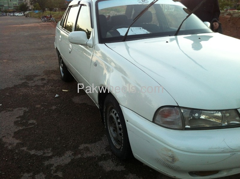 Daewoo Other 1993 Image-6