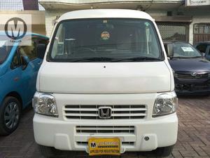 Used Honda Acty 2013