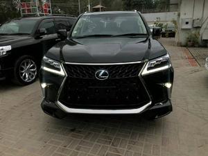 Lexus 2018 New Car Models Prices Amp Pictures In Pakistan Pakwheels