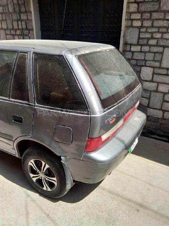 Suzuki Cultus VXRi (CNG) 2009 Image-1