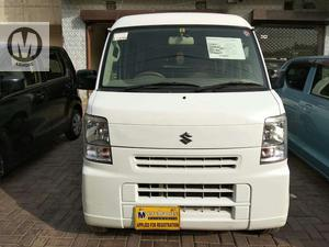 Used Suzuki Every Join 2011
