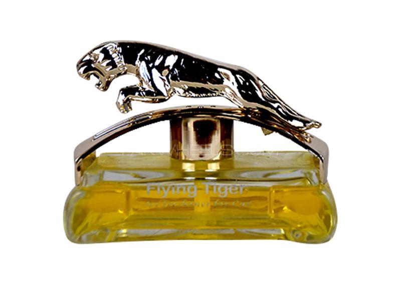 Flying Tiger Perfume - Yellow in Karachi