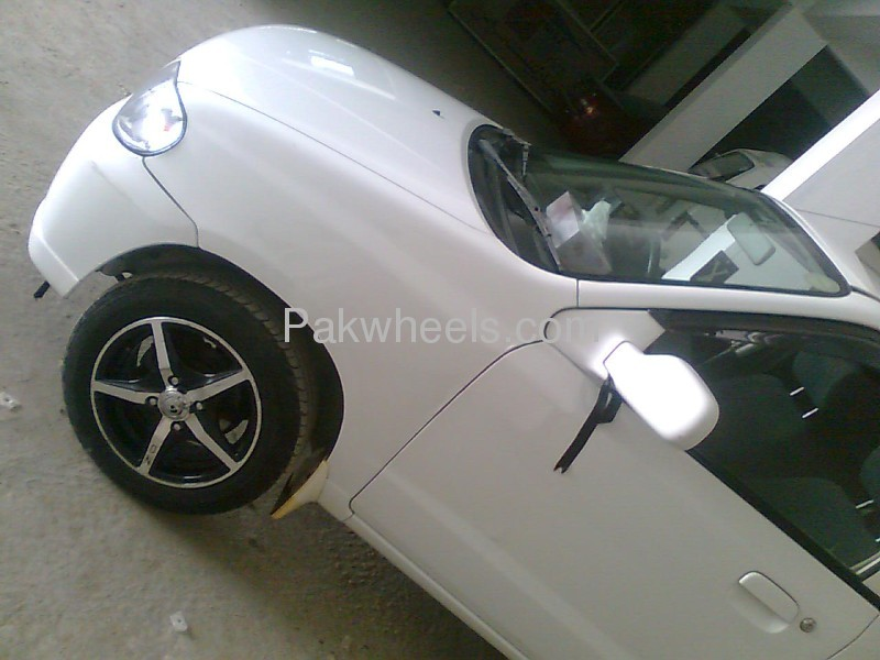 Suzuki Alto VXR 2003 Image-9