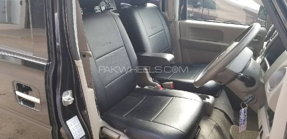 Every Wagon Pz Turbo Special Price In Pakistan >> Suzuki Every Wagon PZ Turbo Special 2013 for sale in Karachi | PakWheels