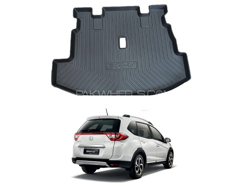 Trunk Tray For Honda BR-V 2017-2018 in Karachi