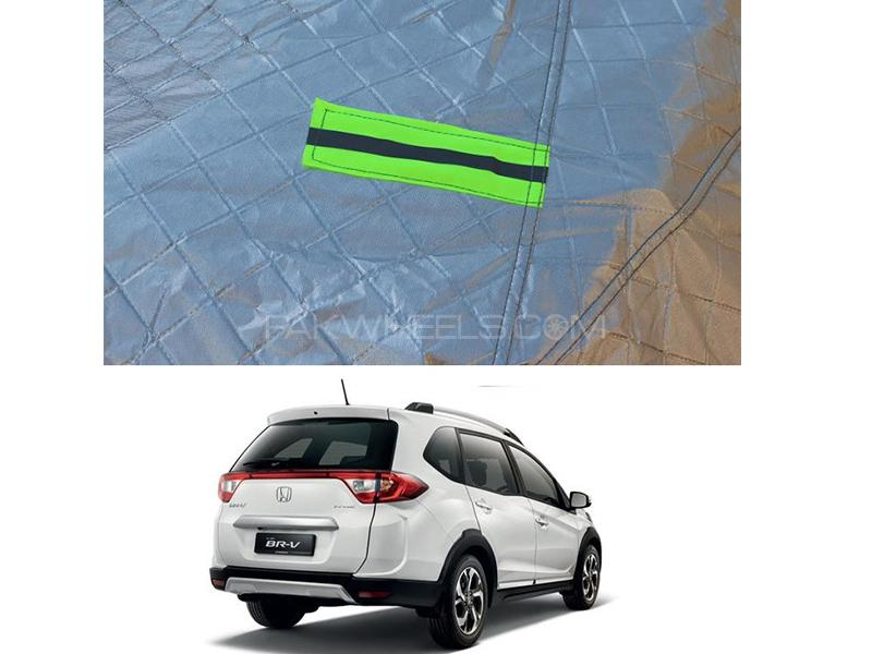 Top Cover For Honda BR-V 2017-2018 Image-1