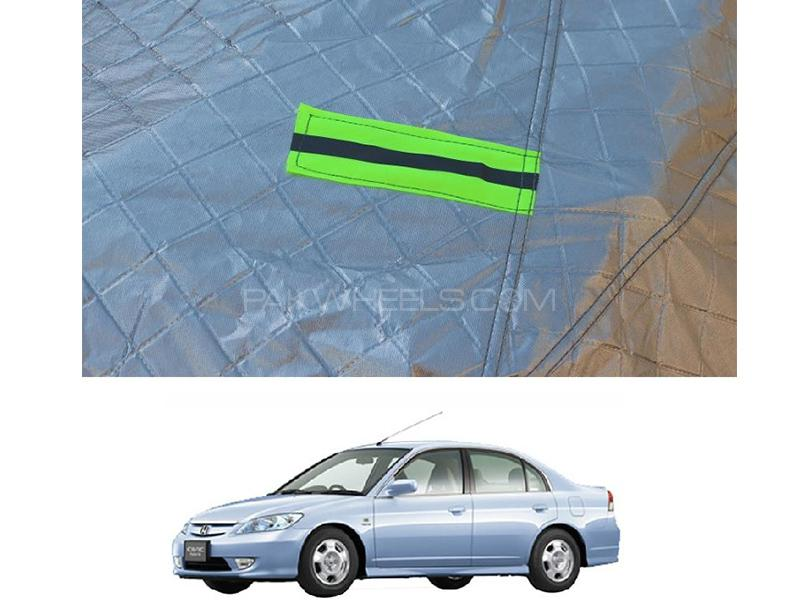 Top Cover For Honda Civic 2001-2005 in Karachi