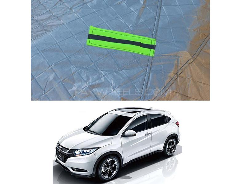 Top Cover For Honda Vezel 2013-2018 Image-1