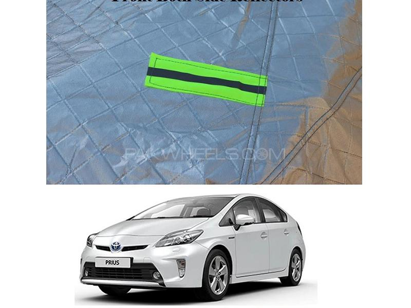 Top Cover For Toyota Prius 2010-2018 in Karachi