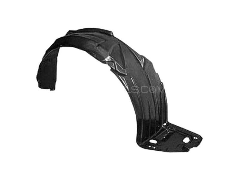 Fender Shield For Honda City 2009-2012 RH Image-1