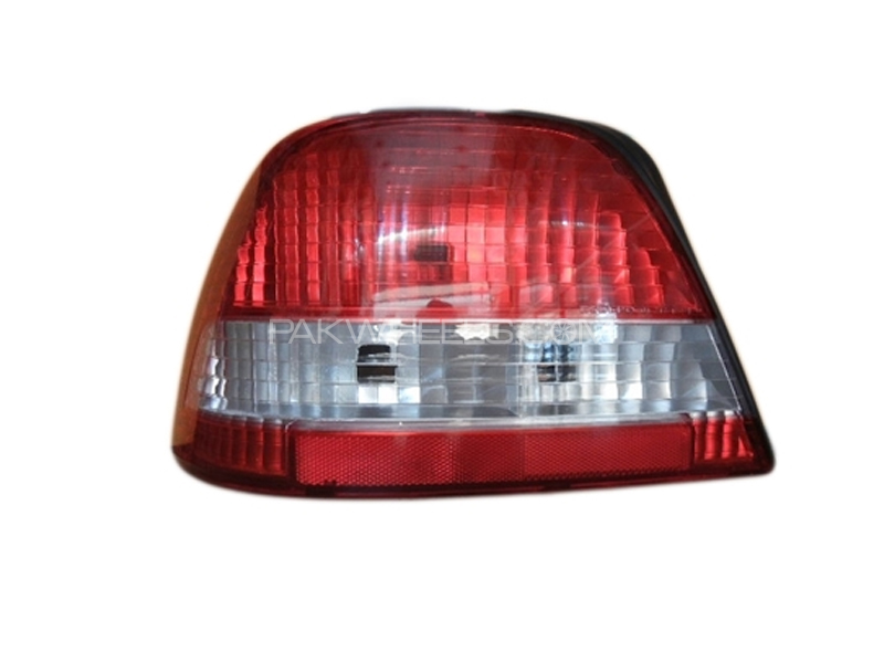 Depo Outer Back Light For Honda City 1999-2000 LH in Lahore