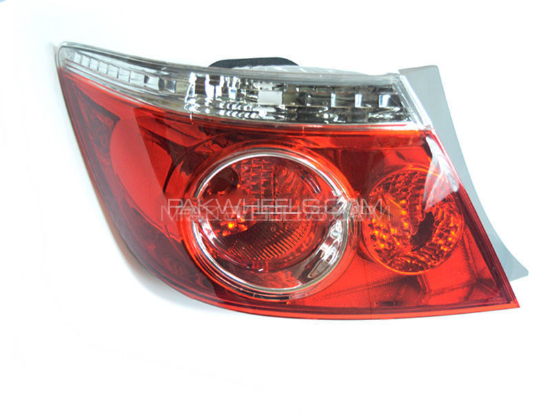 Depo Outer Back Light For Honda City 2006-2008 LH Image-1