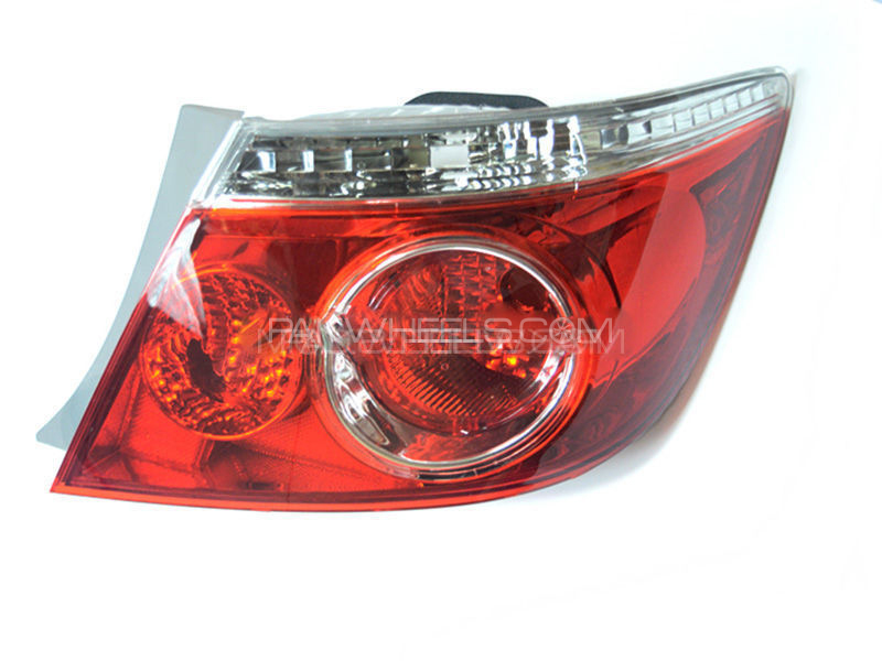 Depo Outer Back Light For Honda City 2006-2008 RH Image-1