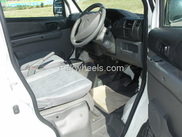 Nissan Clipper AXIS 2008 Image-5