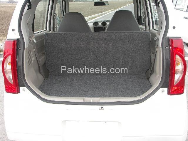 Suzuki Alto X 2008 Image-8