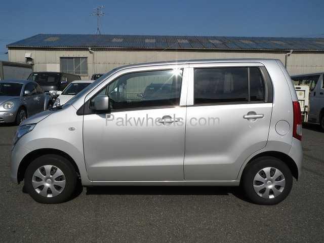 Suzuki Wagon R FX 2009 Image-2