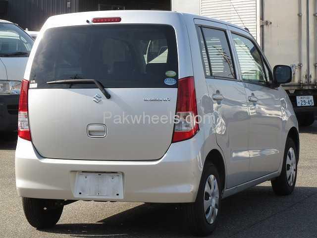 Suzuki Wagon R FX 2009 Image-4