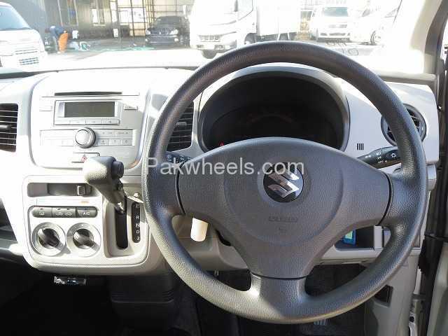 Suzuki Wagon R FX 2009 Image-7