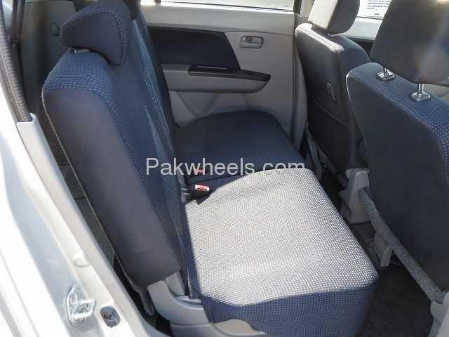 Suzuki Wagon R FX 2009 Image-8