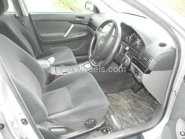 Toyota Allion A18 2006 Image-8