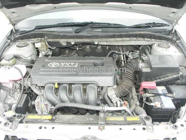 Toyota Allion A18 2006 Image-9
