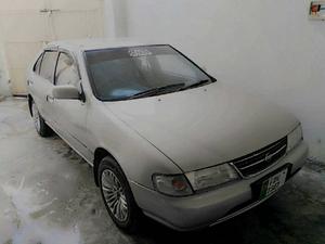nissan sunny manual cars for sale in wah cantt verified car ads rh pakwheels com manual nissan sentra ex saloon Nissan Sentra Ex Saloon 1 4