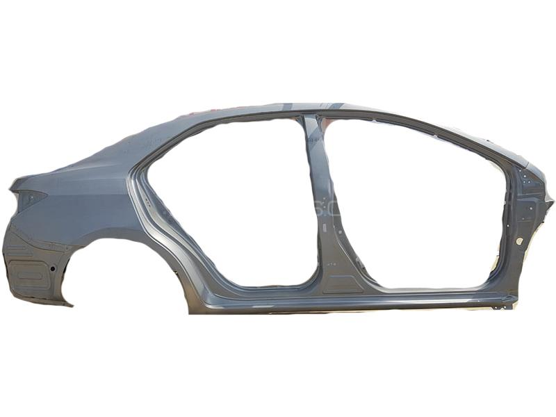 Toyota Genuine Side Panel Right Side For Toyota Corolla 2018 Image-1