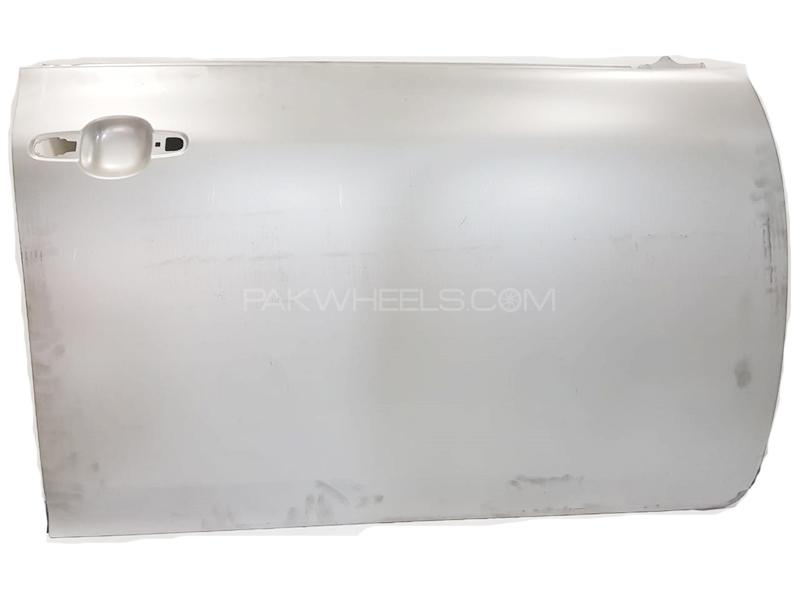 Toyota Genuine Door Skin Front Right Side For Toyota Corolla 2009-2011 Image-1